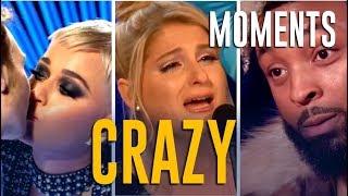 Top Craziest Talent Show Moments   Fan Choice Awards 2018 (pt.2)