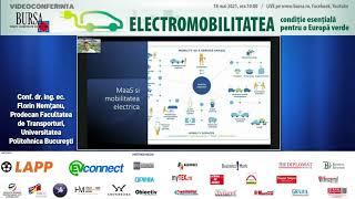 Mobilitatea, un serviciu de transport integrat