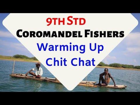 Coromandel Fishers