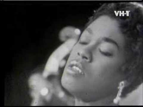 Sarah Vaughan  Over the rainbow