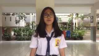 Bangkitlah Pemuda-Cameo Video