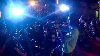 Sekumpulan Orang Gila Terbanglah live Hey Rock Let 39 s Roll, Johor Bahru.mp3