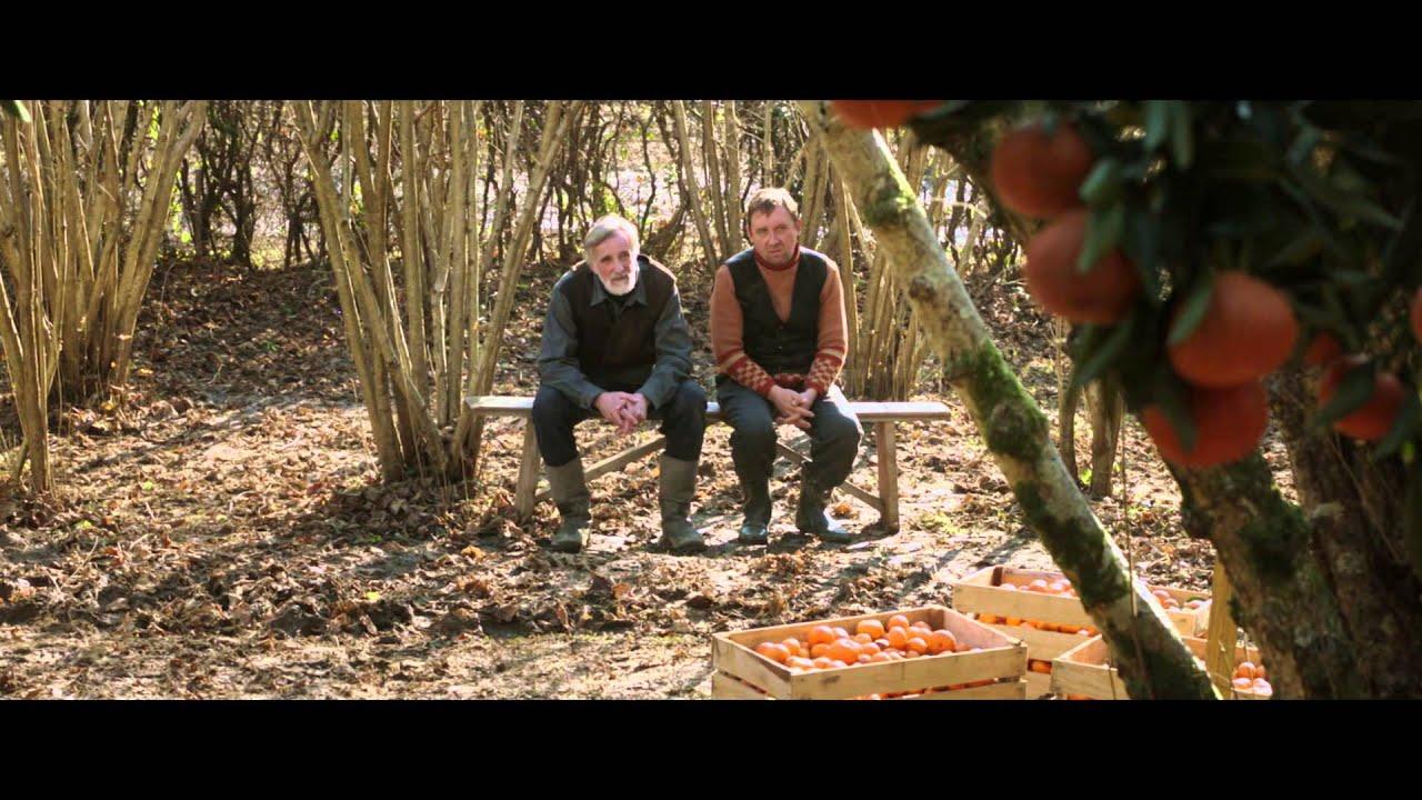 tangerines trailer youtube