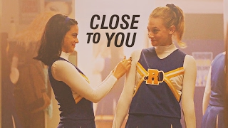 Betty & Veronica | Close to You