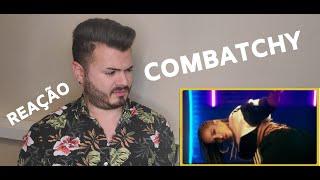 Baixar Anitta, Lexa, Luisa Sonza feat MC Rebecca - Combatchy (REAÇÃO - REACTION VIDEO)