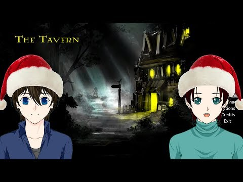 RPG Maker Let's Play - The Tavern - Game Critique