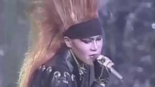 X Japan -  Endless Rain studio 1989