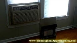 FHA and HUD guidelines for heating and cooling.