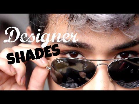 Designer Shades Collection :: Louis Vuitton, Rayban, Cartier + Prada | Will Cook