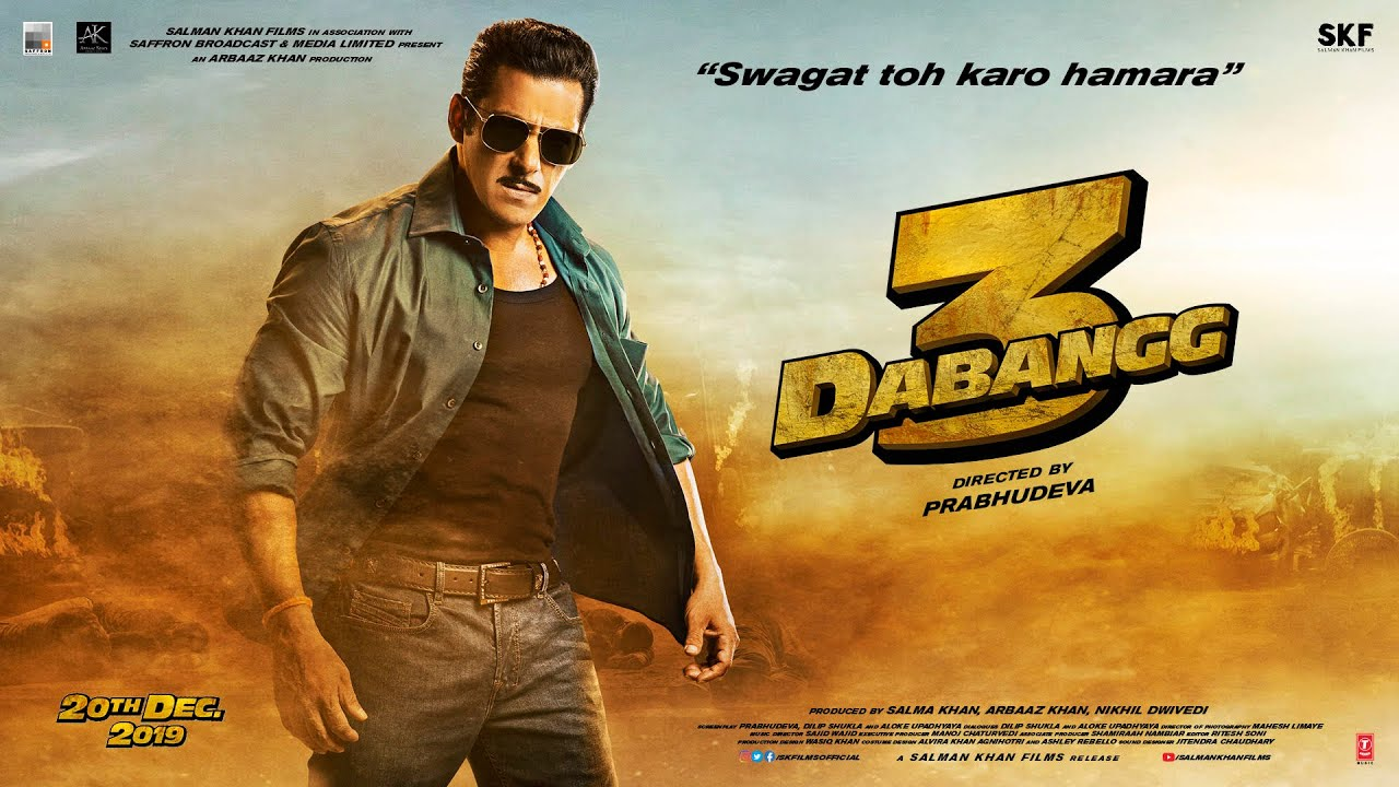 Image result for dabangg3