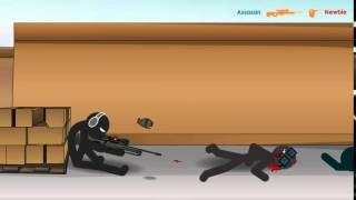 Counter Strike Невероятные ржачные приколы