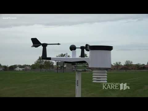 How to set up your own weather station