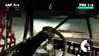 Quick Look: Dirt 3 (Video Game Video Review)
