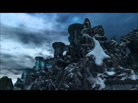 (Lost) Aion OST - Sillus Mountains