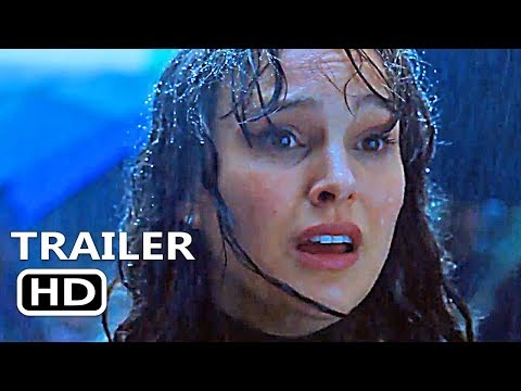 THE DEATH AND LIFE OF JOHN F. DONOVAN Official Trailer (2019) Natalie Portman, Kit Harington Movie