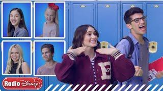 """New Beginnings"" Music Video | Radio Disney"