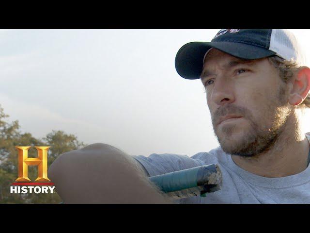 Swamp People: Landry vs. Landry (Season 9, Episode 2) | History