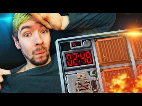 UNDER PRESSURE! | Keep Talking And Nobody Explodes #3