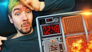 UNDER PRESSURE!   Keep Talking And Nobody Explodes #3