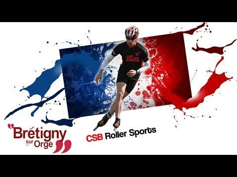 France Marathon Roller 2014 - Clip