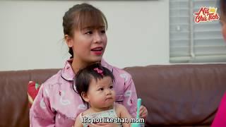 Vợ Sếp Tổng Cưu Mang Đứa Bé Mồ Côi , 20 Năm Sau Nở Mày Nở Mặt | Nữ Chủ Tịch Tập 113