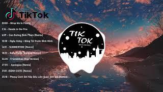 Download lagu NHẠC TIKTOK DOUYIN |2019 - 2020 | WRAP ME IN PLASTIC.....|EDM TIK TOK #2