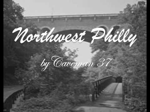 Northwest Philly  Caveman 37 aka SKB