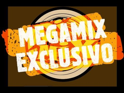 "DJ Baronis - Megamix ""Where Is The Mix"""