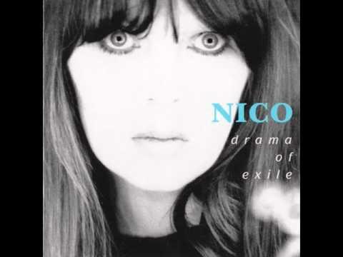Nico - Drama of Exile (+ Sãeta / Vegas)