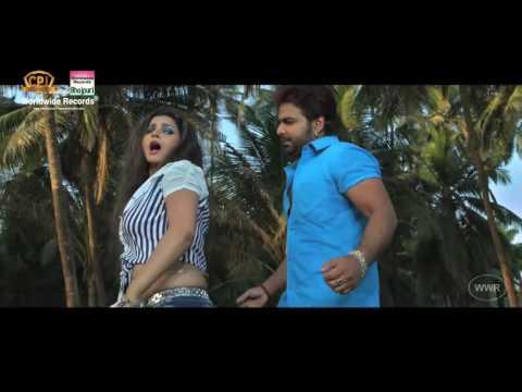 Chadar Me Gadar | Kavya Singh & Pawan Singh | Hot Bhojpuri Song | Sangram | Watch in HD