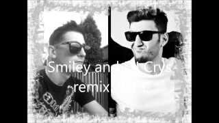 Smiley criminal song original by DJ Crys remix 2013