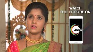 Kalyana Vaibhogam - Spoiler Alert - 23 Apr 2019 - Watch Full Episode BEFORE TV On ZEE5 - Episode 517
