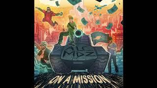 Alcomindz Mafia - Jaco Krul [On a Mission]
