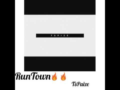 RunTown- Fire(prod.Tspaize)