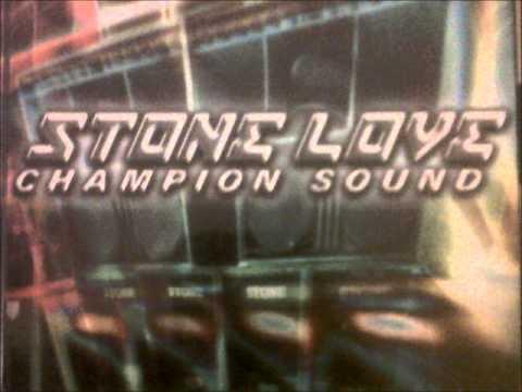 Stone Love Champion Sound 2002.Full Album.