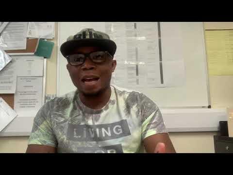 UK WORK VISA FOR NIGERIANS / COMMONWEALTH COUNTRIES (Tier 2 Visa)