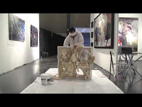 jon-tsoi-artist-father-of-blindfold-art-medicine-of-qi-#375-fernando-luis-alvarez-gallery