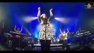 SARA LUGO & Next Generation Family Band - Live Complet - Transbordeur - Lyon - 11/12/2015