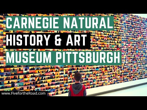 Carnegie Museum of Natural History and Art