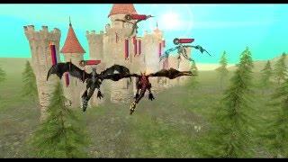 Симулятор Дракона Онлайн