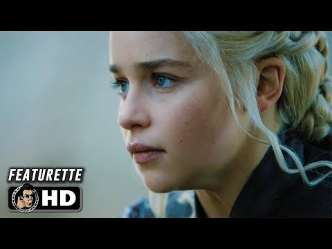 GAME OF THRONES Official Featurette