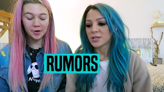 Confirming Rumors: Dating + New Boyfriend or Girlfriend? | Niki DeMar thumbnail
