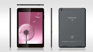 Обзор планшета Explay i1 после полутора годовой эксплуатации