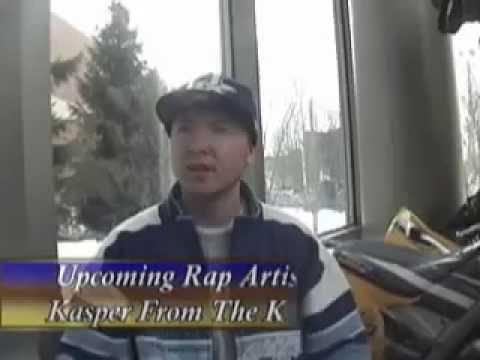 Kasper from the K