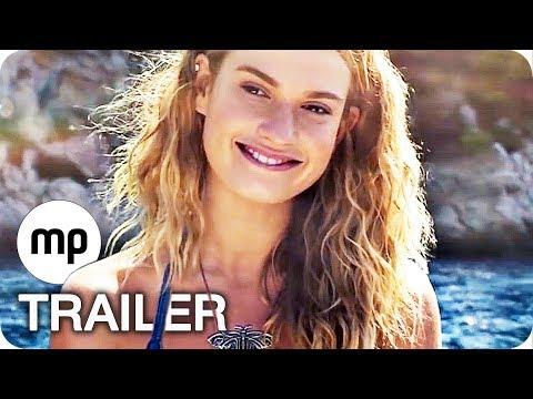 Mamma Mia 2 ALLE Clips, Featurette & Full online German Deutsch (2018) Here We Go Again en streaming