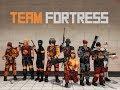 Обзор Team Fortress Classic