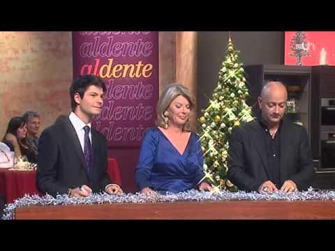 Aldente: C'est Noël! Emission du 22 décembre 2012
