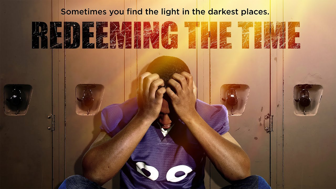 Image result for redeeming the time movie