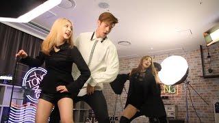 2x dance k a r d 카드 don t recall 돈 리콜 bm jseph somin jiwoo 통통영상