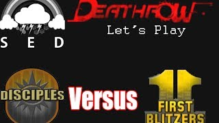 Deathrow (XBOX) Let's Play Episode 24::Game 18 Attempt #1